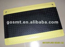 ESD Anti-fatigue Rubber Floor Mat