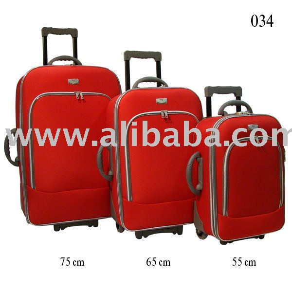 TROLLEY LUGGAGE