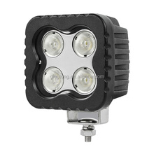 "Rugged durable work light 60w 80w 4"" 5"" square led driving light"