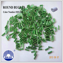 DA DI M-RB52 bugles beads wholesale