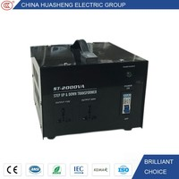Hot Sale EI Coil Step Up Step Down Convert 220V AC To 110V AC