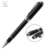 Luxury high quality office gift metal carbon fiber ball pen with logo design