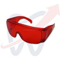 LED Safety Glasses