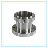 Dongguan precision cnc complex machining parts