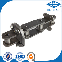 economic china transmission conveyor chain,conveyor chain convey sprockets