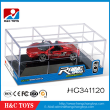 2017 New Hot Toys Radio Control High Speed Mini RC Racing Car for Kids HC341120
