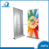 Hot-Selling Retail/Wholesale Pop Up Banner For Advertisements