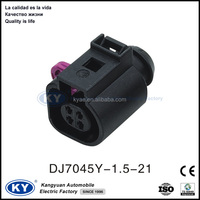 vw waterproof 4 hole connector