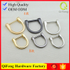 Supplier From Guangzhou Handbag Metal Garment