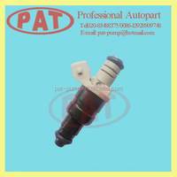 Hot-sale & high-quality Auto Fuel injector VAZ6238 FOR VOLGA for LADA