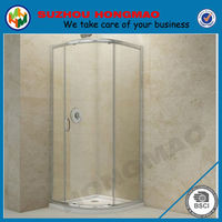HSR02-9007 free standing shower enclosure cheap shower cabin