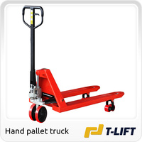2 ton mini hand drive pallet truck for sale
