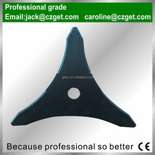 butterfly table tennis blade for grass cutter