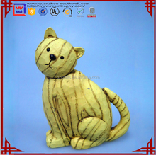 Southwell Home Decoration Resin Cat Figurines For Sale