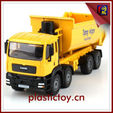 1:50 scale mini metal dump truck model ZZZ123461