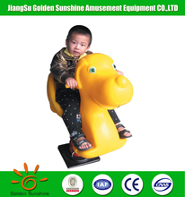 Hot sale small cheap rocking horse for kids