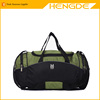 Hot sale foldable polyester duffel bag,colorful garment bag sports travel bag