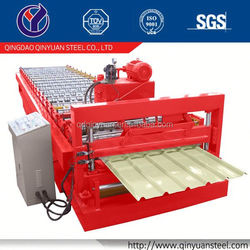 Roll Forming Machine, Cabinet Rack Roll Forming Machine