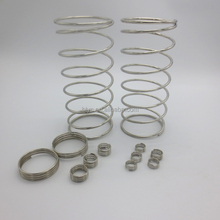 Large Wire Diameter Coil Compression Springs manufacturer