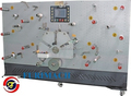 FR-260-5A Well Known Brand 10.4'' Touch Panel Satellite Type Rotary Die Cutting Machine