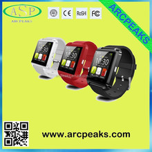 Bluetooth,FM Radio,MP3 Playback,GPS Navigation,Touch Screen Feature and MTK Operation System smart watch <strong>phone</strong>