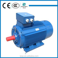 Milling Machine Electrical Motor For Concrete Mixer