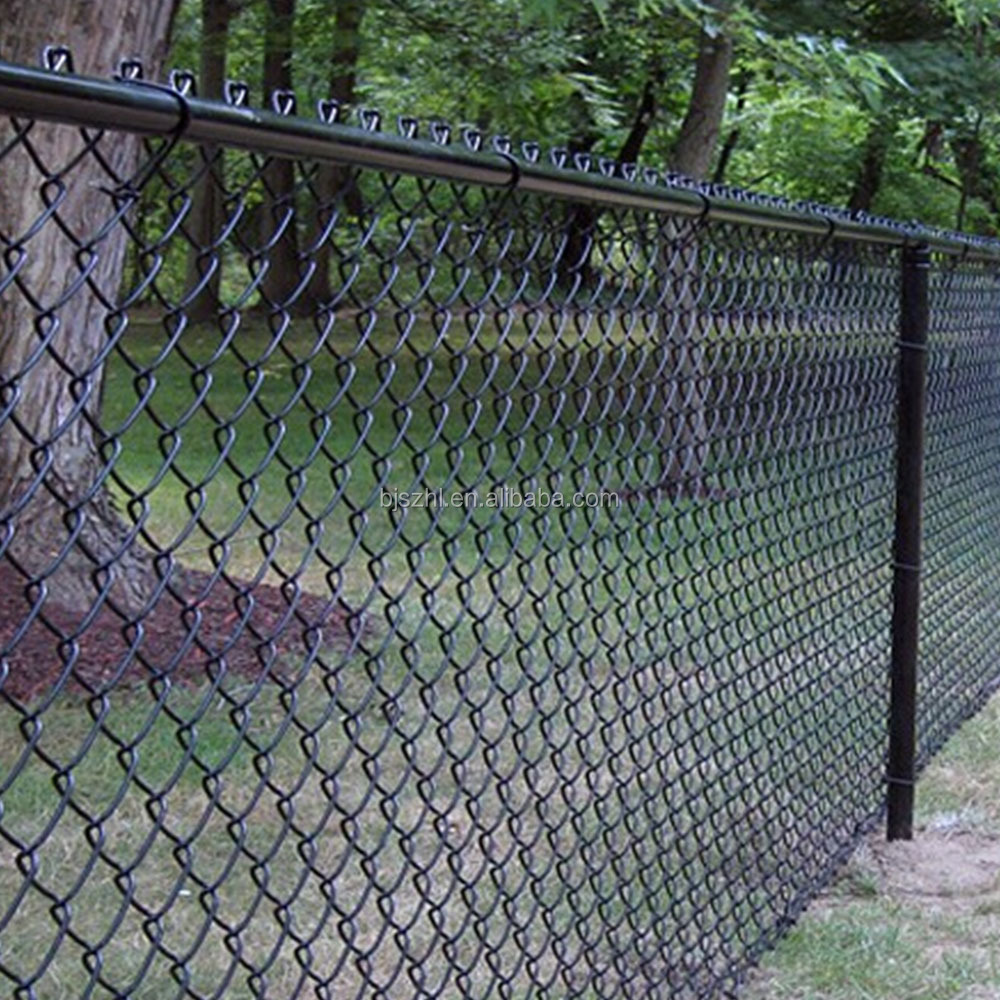hot sale 9 gauge chain link wire mesh fence in china