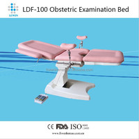 Lewin brand LDF200 Obstetrics & Gynecology Equipments Properties portable dental chair