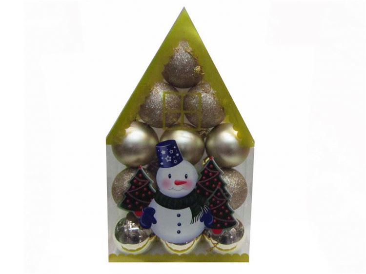 Top fashion excellent quality interesting christmas decorating ornament for sale