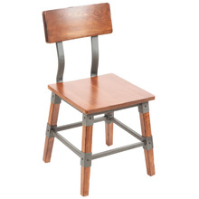 wooden dining restaurant chairs <strong>furniture</strong> for sale