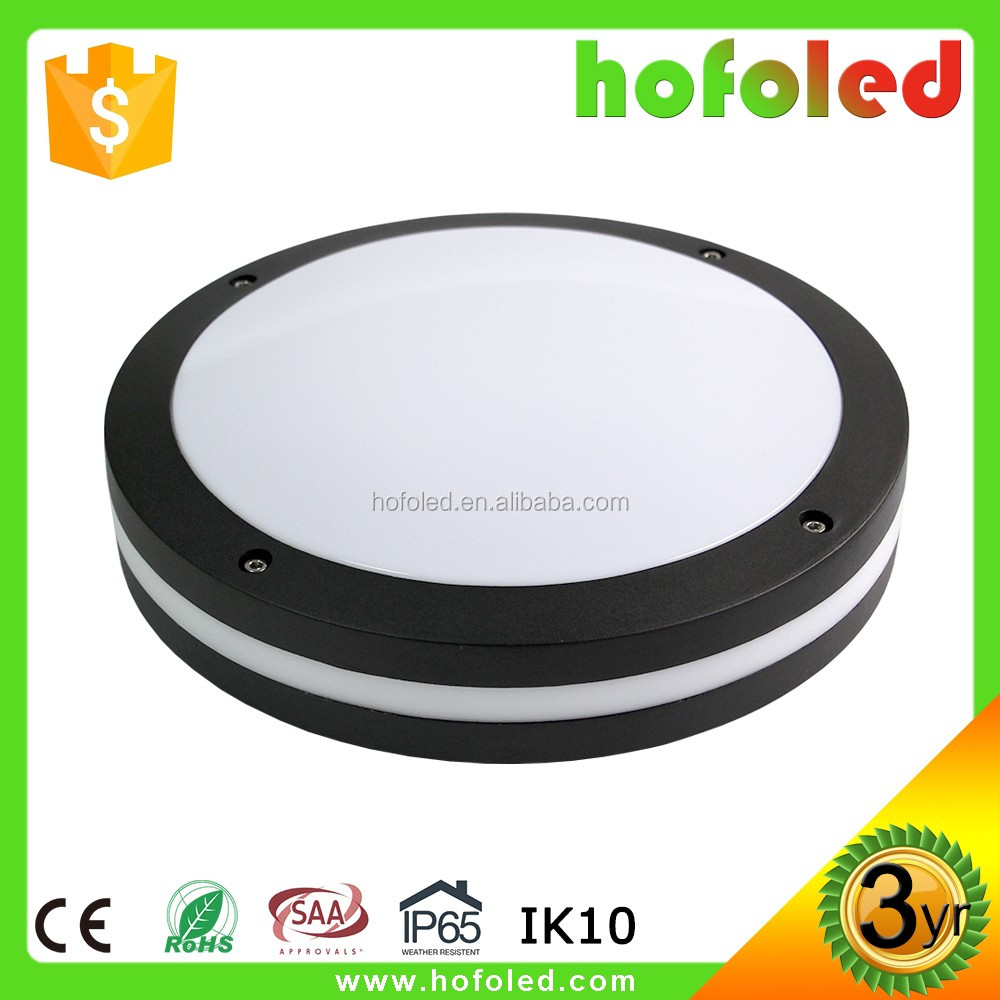 IP65 motion sensor surface mounted led ceiling light 15w 20w 30w 40w available