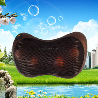 Car Home Massage Pillow Cushion With