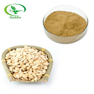 GMP Factory wholesale high quality chinese Pumpkin Seed Extract Powder