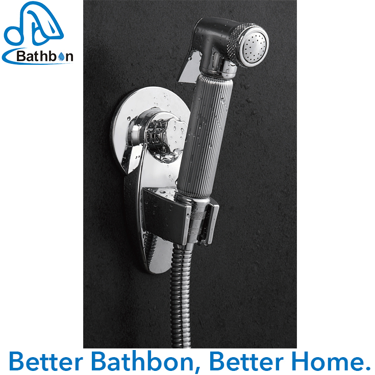 Factory Supplier easy wash bidet With free sample