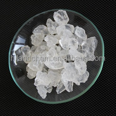 Fine pore Silica gel granular 3-6mm