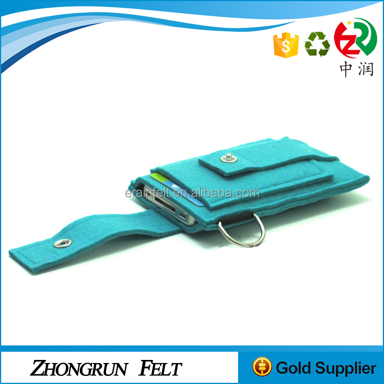 Alibaba Express Newest Fashionable Protective case/Felt Phone Case/Phone cover