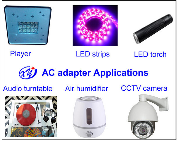 IP44 adapter for laser light