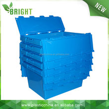 Hot selling eco-friendly custom printing plastic foldable plastic box