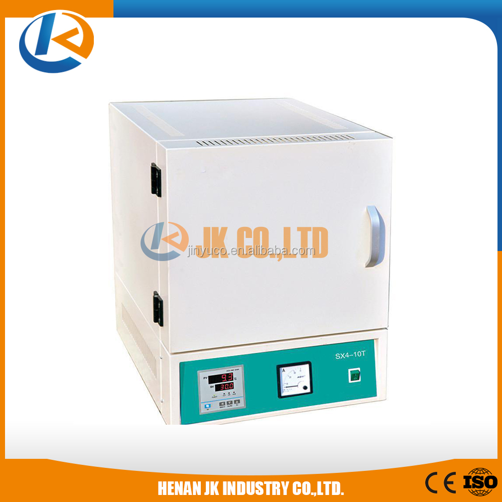1200C Laboratory Electric vacuum furnace used in stainless steel brazing of radiator
