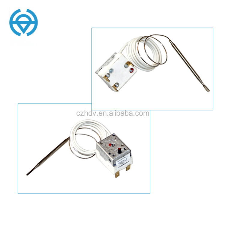 Capillary Thermostat Power Switch For Water Heater Price