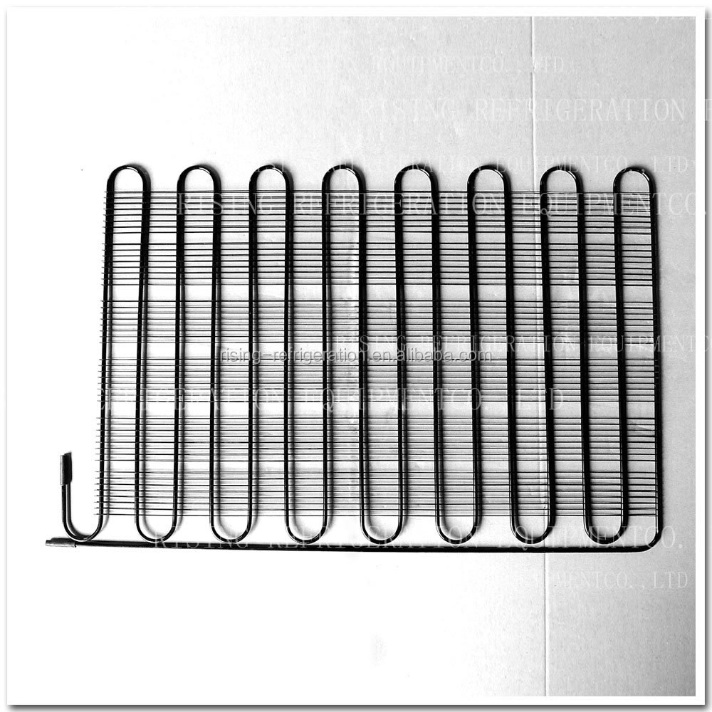 refrigerator parts wire tube condenser for air conditioner or refrigerator