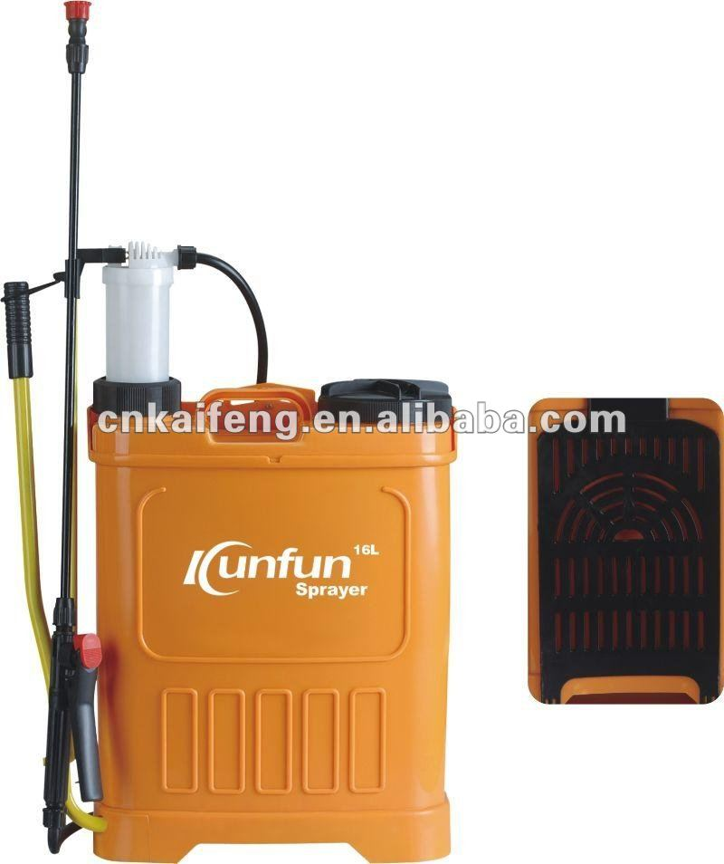 China factory supplier hand back/pump/spray machine sprayer high quality horticultural sprayer