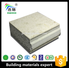 hot sale fireproof insulation wall and roof rockwool eps concrete sandwich wall panel