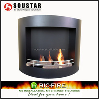 decor flame electric fireplace stove for sale