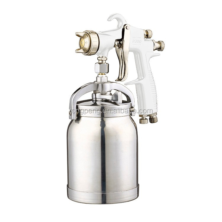 Heavy Duty Super Mini High Quality Hvlp 700 Spray Gun
