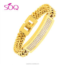 Wholesale 2016 New Fashion Gold Set 5 Zircon Lovers Who Are ...