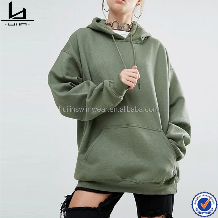 Wholesale sweat suits plain dyed technics and winter season women oversize bulk hoodies clothing manufacturers