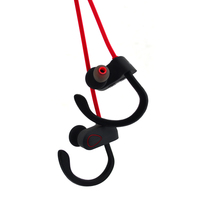 Anti- slide Waterproof IPX7 Headphone Wireless Ear Plugs Bluetooth Earphone