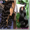 Factory Wholesale Raw human hair sew in weave overnight shipping Virgin body wave brazilian hair