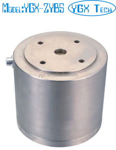 100 ton 200 ton 300 ton compression canister alloy steel load cell